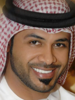 Mahmood Al Farsi-Arab-Fashion-Council