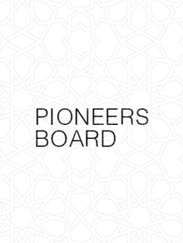 PIONEERS BOARD ICONS