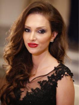 Daline-Arab Fashion Council