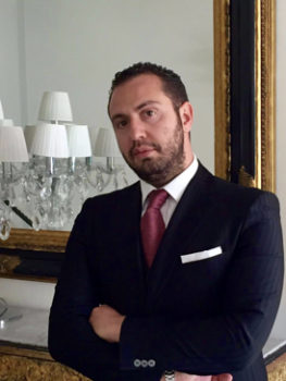 ANGELO MEDICO-ARAB FASHION COUNCIL