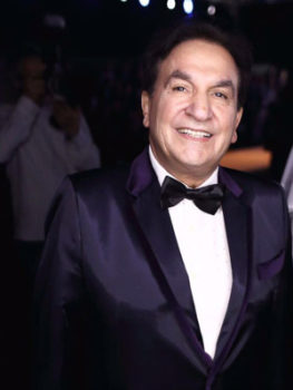 Antonio Rubel-Chairman-Arab Fashion Council