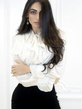 Rafeaa Al Hajsi- Arab Fashion Council