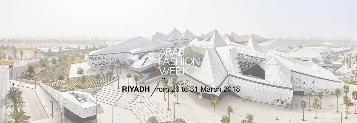 Arab Fashion Week Riyadh-Fashion Riyadh-Fashion Saudi Arabia
