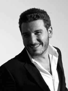 Ralph Debbas- Arab Fashion Council - W Motors