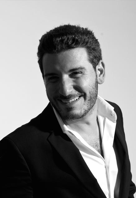 Ralph Debbas- Arab Fashion Council - W Motors