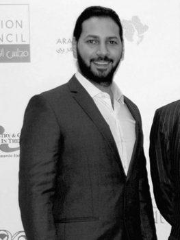 Fadi Nasr