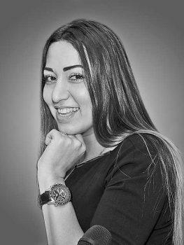 Luiza Ave - Arab Fashion Council