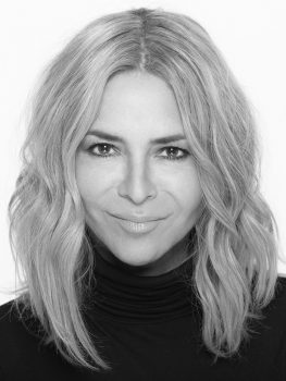 IRMA MARTINEZ - Arab Fashion Council-RS