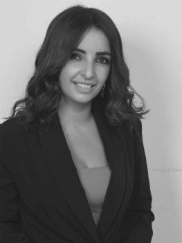 Ruba El Ashkar - Arab Fashion Council-RS