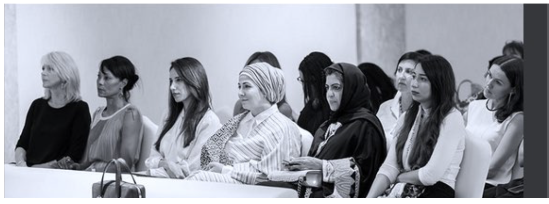 Women Empowerment - Arab Fashion Council