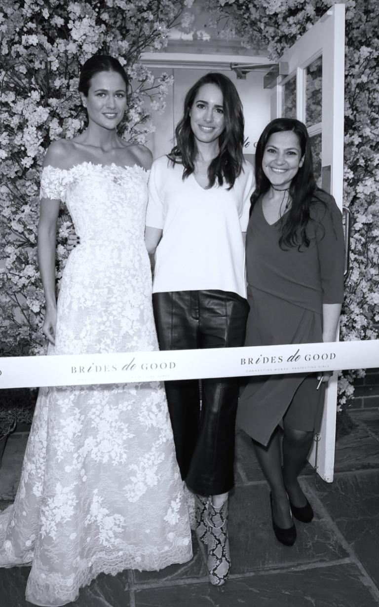 Brides do Good - Arab Fashion Council