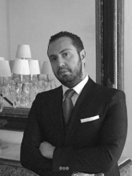 Angelo Medico - Arab Fashion Council