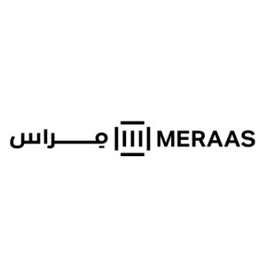 MERAAS LOGO-ARAB FASHION COUNCIL