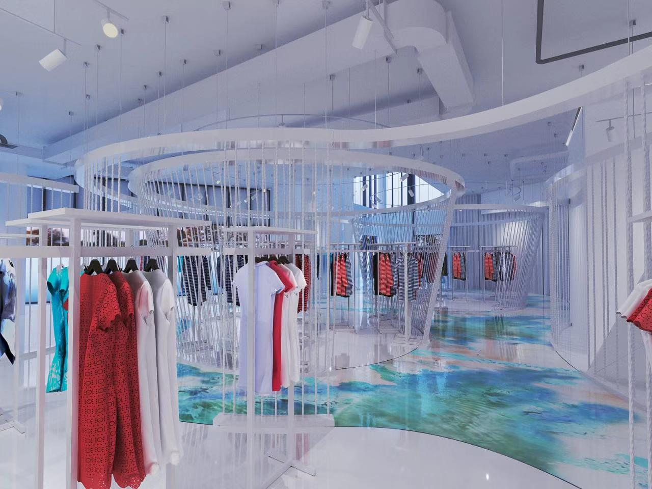 "1422"" A 40 million dirhams READY COUTURE STORE TO LAUNCH IN"